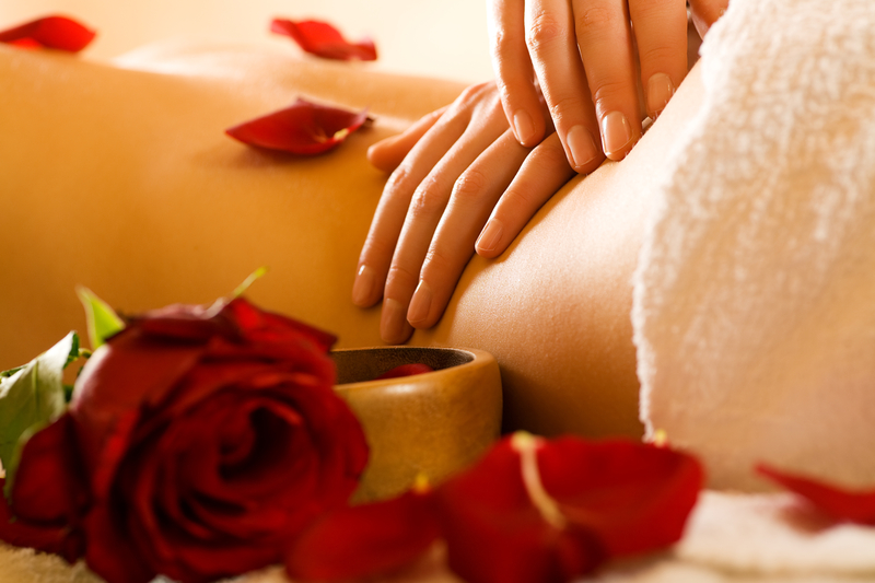 boston massage services women