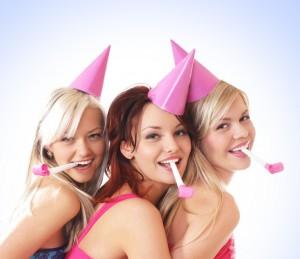 Amazing Spa Ladies Party